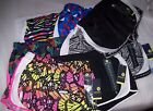 GIRLS XERISON RUNNING SHORTS MULTIPLE COLORS AND SIZES NEW WITH TAGS MSRP$20