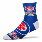 Chicago Cubs World Series Champion Blue & White Socks