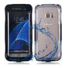 for Samsung Galaxy S7 Edge/ S8+ Shockproof Waterproof Dirt Proof Case Full Cover <br/> US STOCK,w/charging port/Strap,Galaxy S8/Plus,Free Ship