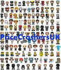 Funko Pop! Vinyl Figures Massive Collection Marvel Disney Star Wars Kids Gift TV £13.99 GBP