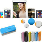 5600mAh Portable External Battery USB Charger Power Bank for iPhone 5S 6S 7 Plus