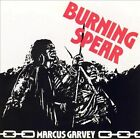 Burning Spear - Marcus Garvey (CD) Great condition