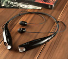 Wireless Bluetooth Headset SPORT Stereo Headphone Earphone for iPhone Samsung BF