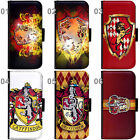 CASE88 Design Movie Series Harry Potter Collection B Phone Case Flip Cover