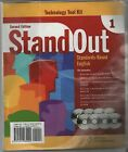Stand Out Level 1 Technology Took Kit, Second Edition