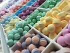 Kyпить Mini Bath Hearts & Marbles Fizzers Bath Bombs 50, 100, 200, 500 на еВаy.соm