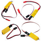 RC Receiver Channel Controlled Switch Car Lights Remote For RC Model Car