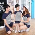 Women female girl Men Kids child boy baby COUPLE summer T shirts Top Tees TN45