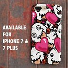 Poro Party for iPhone 7 & 7 Plus Case Cover