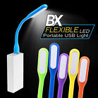BX Flexible LED Mini Portable USB Light In Packs