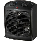 Pelonis Space Heater Energy Efficient Office Portable Electric Small Fan Forced