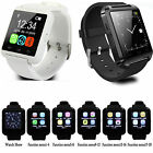 Bluetooth Wrist Smart Watch Phone Mate For Samsung Galaxy S6 S7 G360 Note 5 4 LG