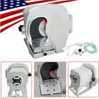 US Dental Wet Model Shaping Trimmer Abrasive diamond Disc Wheel  Gypsum finisher