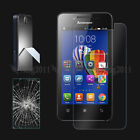 "Premium Tempered Glass Screen Protector Film for 4.0"" Lenovo RocStar A319"