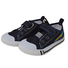 Boys Seakers / Kids Canvas shoes with strap / Child walking shoes
