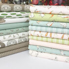 MODA Little Dickens childrens themed 100% cotton fabric bundles for sewing