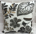 "Ikea Nordic Flowers Cushion Cover 12"" 14"" 16"" 17"" 18"" 20"" 22"" 24"" 26"" 28"" 30"""