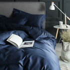 1800 THREAD COUNT SERIES 4 PIECE BED SUPER SOFT SHEET MULTI SIZE WRINKLE FREE