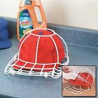 CAP WASHER PROTECTOR - PLASTIC WIRE FRAME