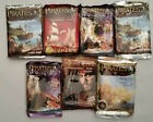 Внешний вид - Wizkids - Pirates of the Spanish Main - 5 Pack Lots - Various Sets Available