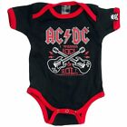 AC/DC  Body bimbo/a - Rock & Roll
