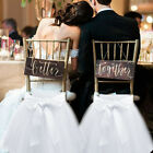 45x45CM Handmade Tulle Tutu Chair Skirt Wedding Baby Shower With DIY Chair Sash