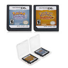 Pokemon HeartGold Soulsilver Platinum Pearl Game Card For Nintendo 3DS NSDI NDSL