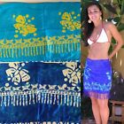 Butterfly Short Sarong Tie