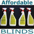 Fabric Stiffener, Make your own Blinds !