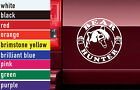 Bear Hunter Hunting Vinyl Sticker Decal Car-Truck Laptop-Netbook 1462