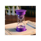 NEW 30 min Safe Plastic Sand Hourglass Timer Clock Time Gift