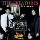 CREATURES OF GOLDEN DAWN - Standing at the Gates of Time - CD