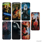 Case/Cover Star Wars Apple iPhone 5 5s SE 6 6s 7 + Screen Protector / Silicone £3.76 GBP