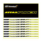 NEW JAPAN UST mamiya ATTAS PUNCH shaft ONLY driver 2017