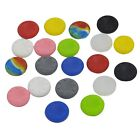 '2pcs Silicone Analog Controller Thumb Stick Grips Cap Cover Ps3 Ps4 Xbox 360/one