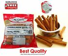 Best Quality Organic Ceylon Cinnamon Sticks -Sri Lanka 100% Pure Natural Quills