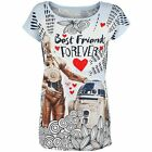 Star Wars  Maglia donna - Best Friends Forever