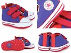 Converse all star chuck taylor OPI birth baby shower shoes Scarpine PRIMI PASSI