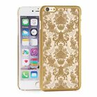 """Cute Slim Fashion Design Pattern Hard Back Case Cover For iPhone 6 6S- 4.7"""""""