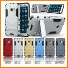For HTC ONE M10 Shockproof Armor Impact Heavy Duty Rugged Hybrid Case Cover
