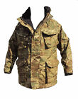 MULTI TERRAIN PATTERN MVP WATERPROOF SMOCK - 180/104 - GRADE 1 CONDITION - ZE779
