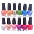 OPI MINI'S NEW ORLEANS FAB SHADES Mini's Nail Lacquer Polishes