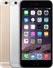 Apple iPhone 6 Plus Smartphone Verizon AT&T T-Mobile 16GB 32GB 64GB 128GB