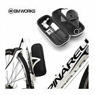 BM WORKS Cycling Tool Capsule Bottle Zip Bag For Water Bottle cage