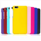 For Huawei Honor 4X Matte Rubberized Snap On hard case back cover