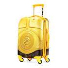 """American Tourister Star Wars  21""""  Carry On Spinner $139.99 USD"""