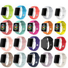 Sports Silicone Bracelet Strap Band For Apple Watch Sport/Edition