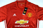 2016/2017 Manchester United home kit shirt jersey (high quality, see desc)
