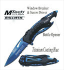Christmas Gift-Personalized, Engraved, Rescue Survival Pocket Hunting Knife-BLKnife Sets - 42578