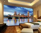 Featuring London landscape Full Wall Mural Photo Wallpaper Print Home 3D Decal